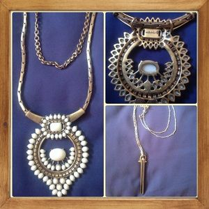 Stella & Dot Necklaces